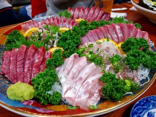 上町池澤本店 宴会料理