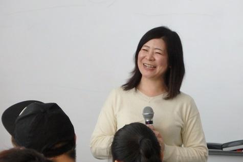 「ジェンダーとキャリア」特別講義