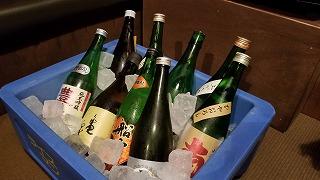 土佐の日本酒