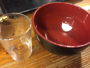 土佐流の飲み方「返杯」