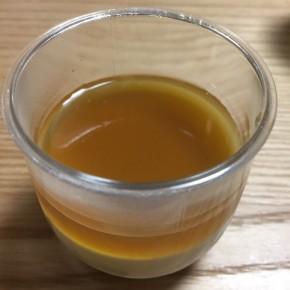 池川茶 茶畑プリン ほうじ茶