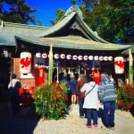 土佐国 本宮神社(高知市)